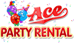 Ace Party Logo