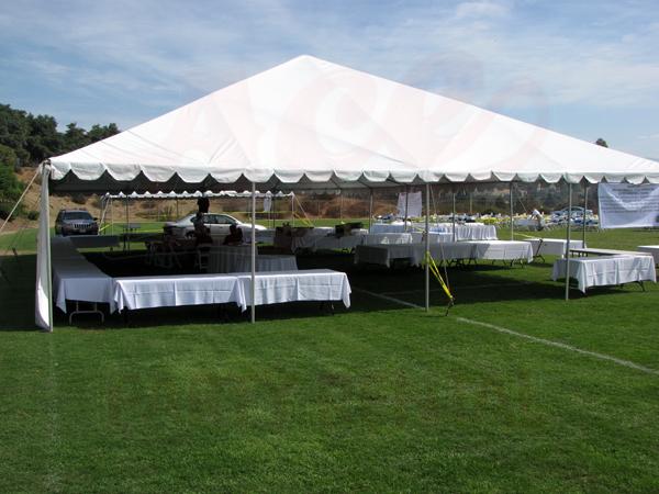 Submit & Canopy / Tents :: Frames :: Frame Tent 30u0027x50u0027