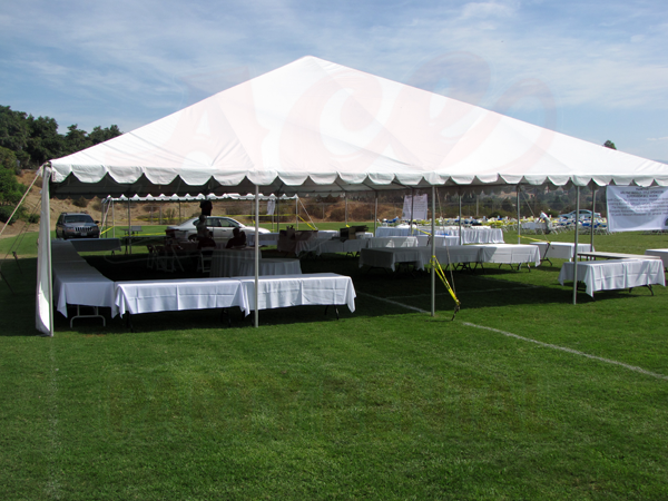 & Canopy / Tents :: Frames :: Frame Tent 40u0027x60u0027
